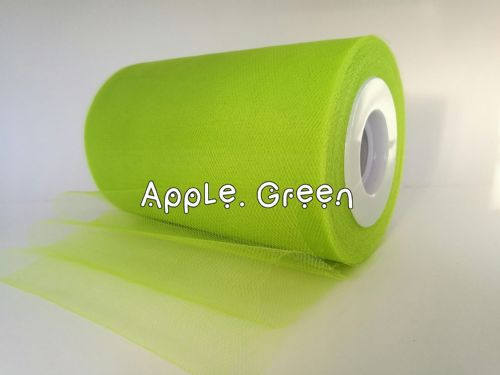 Apple Green Nylon 100 Y /C31